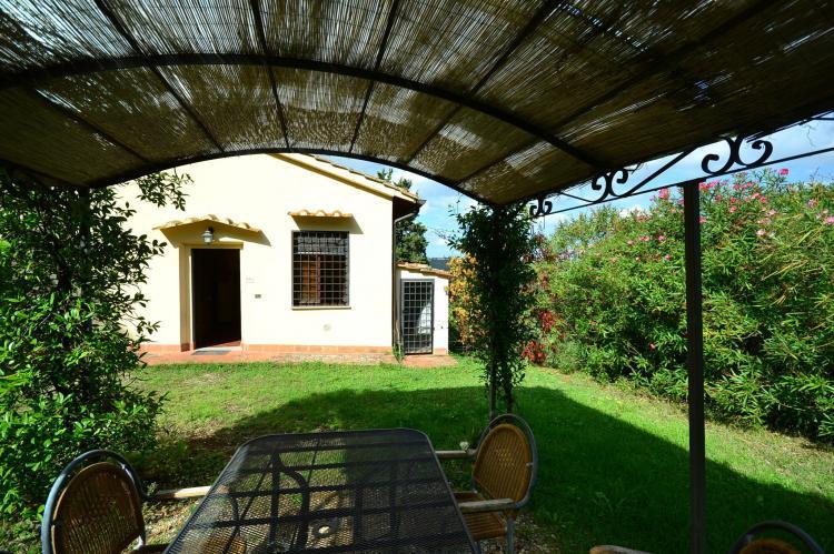 Holiday homeItaly - Tuscany/Elba: Camino Rosavolta  [1]
