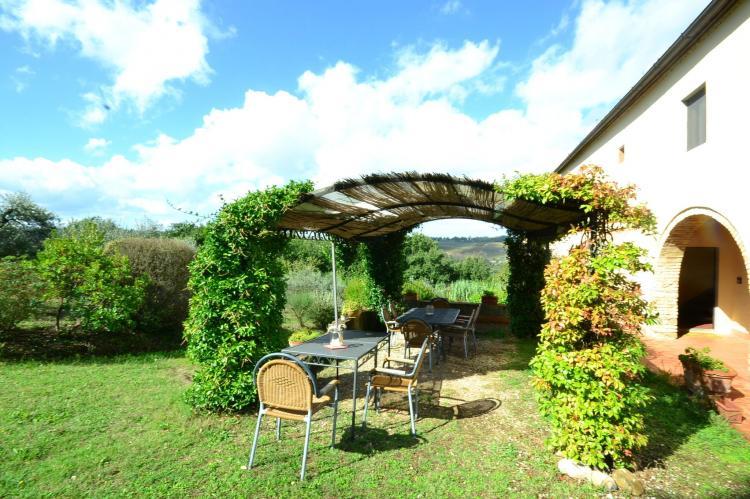 Holiday homeItaly - Tuscany/Elba: Camino Rosavolta  [5]