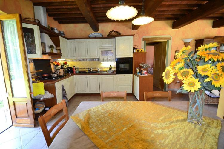 Holiday homeItaly - Tuscany/Elba: Casa Rondò  [12]