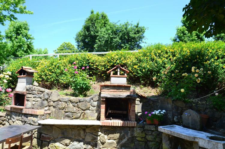 Holiday homeItaly - Tuscany/Elba: Casa Rondò  [28]