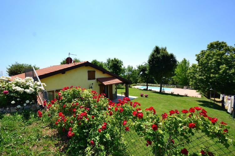 Holiday homeItaly - Tuscany/Elba: Casa Rondò  [2]