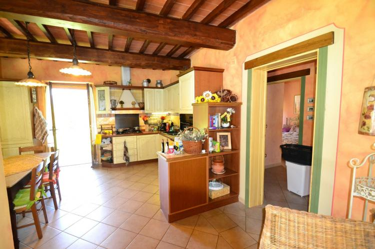 Holiday homeItaly - Tuscany/Elba: Casa Rondò  [11]