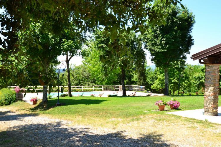 Holiday homeItaly - Tuscany/Elba: Casa Rondò  [23]