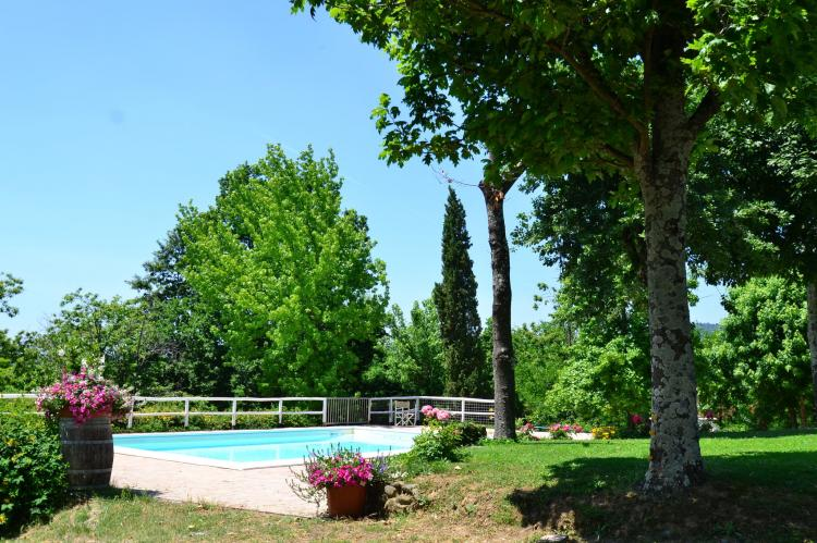 Holiday homeItaly - Tuscany/Elba: Casa Rondò  [6]
