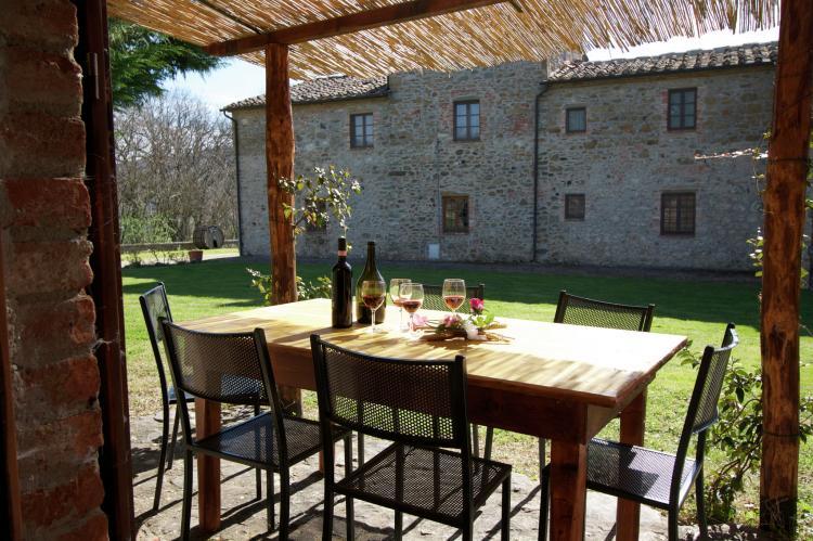 Holiday homeItaly - Tuscany/Elba: San Martino  [19]