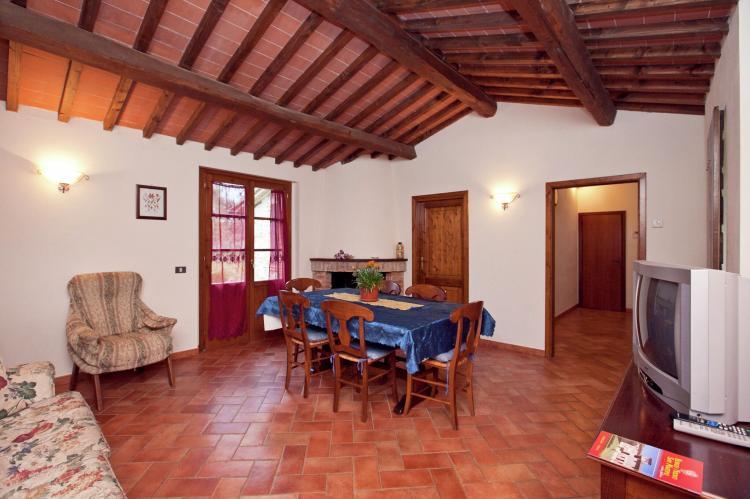 Holiday homeItaly - Tuscany/Elba: San Martino  [6]