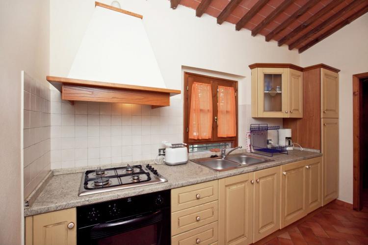 Holiday homeItaly - Tuscany/Elba: San Martino  [7]