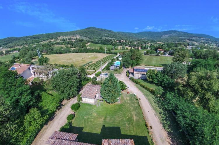 Holiday homeItaly - Tuscany/Elba: San Martino  [31]