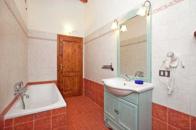 Holiday homeItaly - Tuscany/Elba: San Martino  [14]