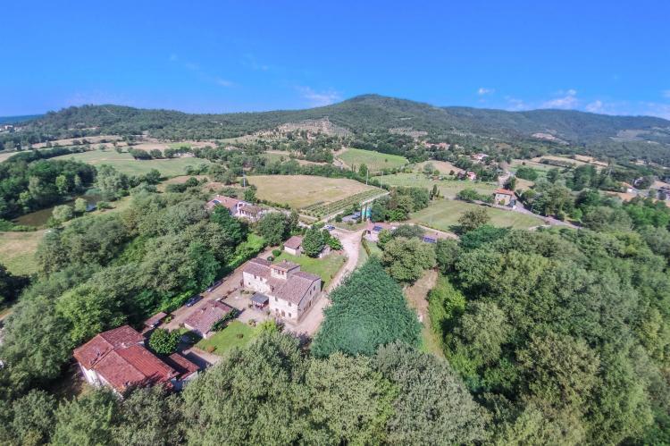 Holiday homeItaly - Tuscany/Elba: San Martino  [30]