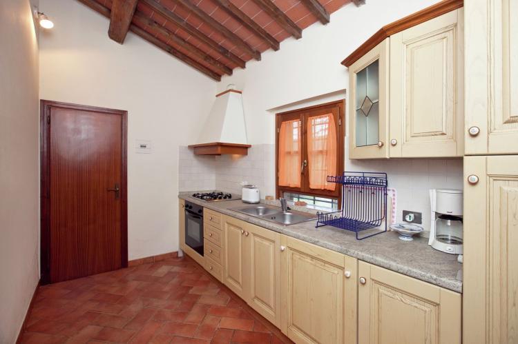 Holiday homeItaly - Tuscany/Elba: San Martino  [8]