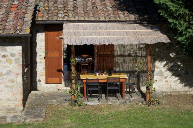 Holiday homeItaly - Tuscany/Elba: San Martino  [20]