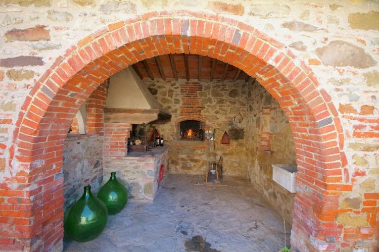 Holiday homeItaly - Tuscany/Elba: San Martino  [25]