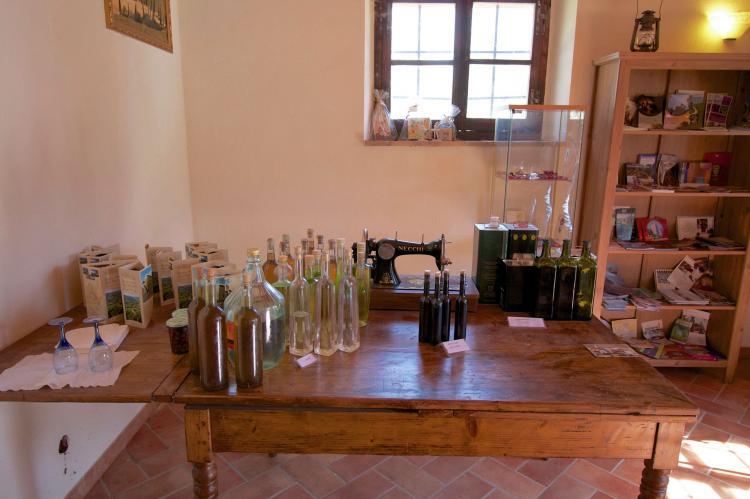 Holiday homeItaly - Tuscany/Elba: San Martino  [26]