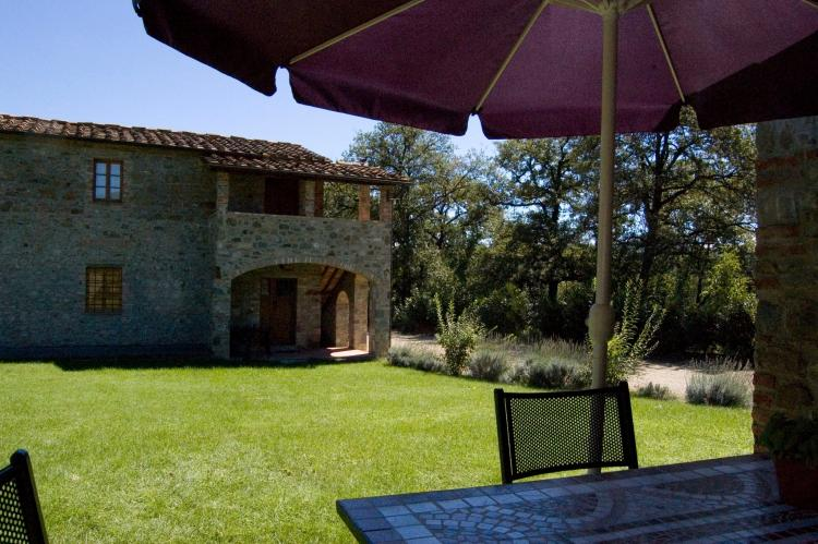 Holiday homeItaly - Tuscany/Elba: San Martino  [22]