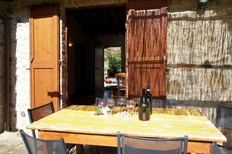 Holiday homeItaly - Tuscany/Elba: San Martino  [21]