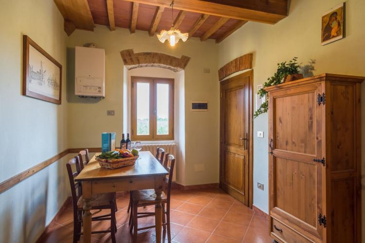 Holiday homeItaly - Tuscany/Elba: Lisa  [13]