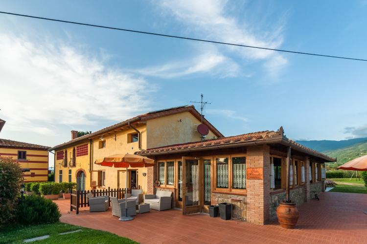 Holiday homeItaly - Tuscany/Elba: Lisa  [27]