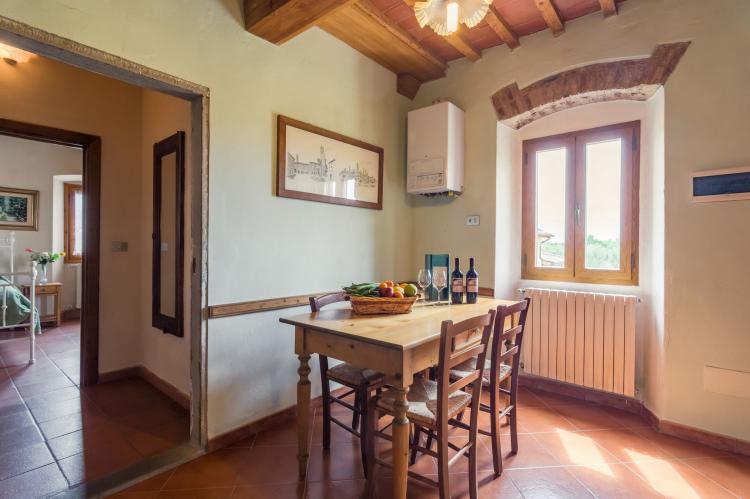 Holiday homeItaly - Tuscany/Elba: Lisa  [15]