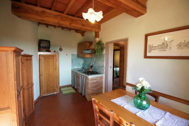 Holiday homeItaly - Tuscany/Elba: Lisa  [14]