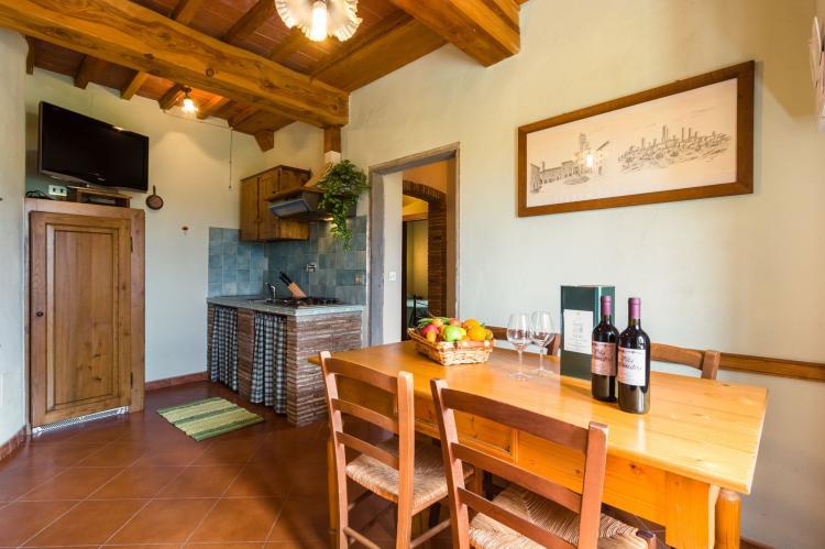 Holiday homeItaly - Tuscany/Elba: Lisa  [12]