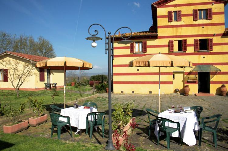 Holiday homeItaly - Tuscany/Elba: Lisa  [24]