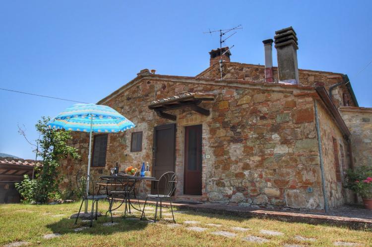 VakantiehuisItalië - Toscane/Elba: Casole d'Elsa  [5]