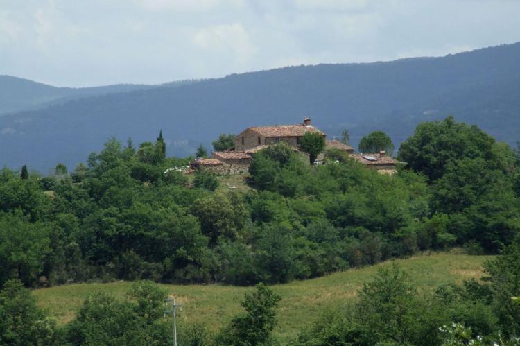 VakantiehuisItalië - Toscane/Elba: Casole d'Elsa  [6]