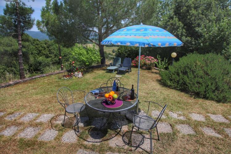 VakantiehuisItalië - Toscane/Elba: Casole d'Elsa  [38]