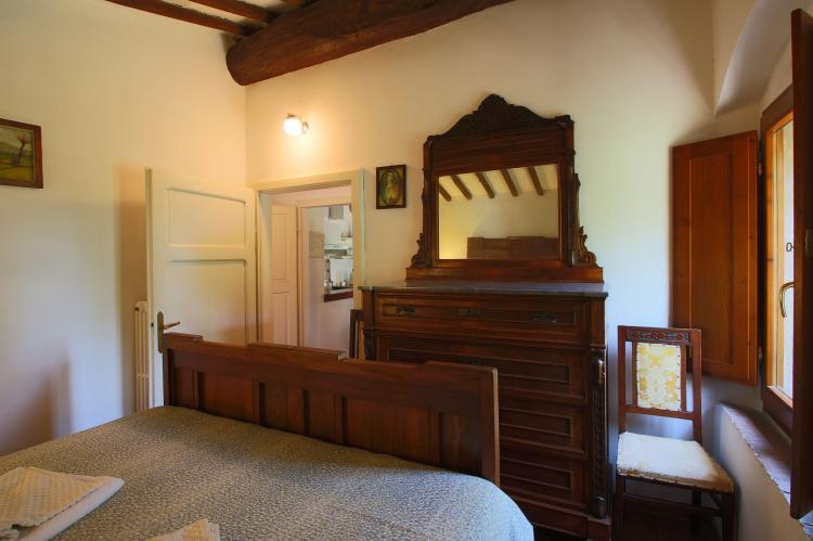 VakantiehuisItalië - Toscane/Elba: Casole d'Elsa  [29]