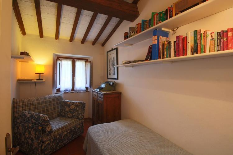 VakantiehuisItalië - Toscane/Elba: Casole d'Elsa  [27]