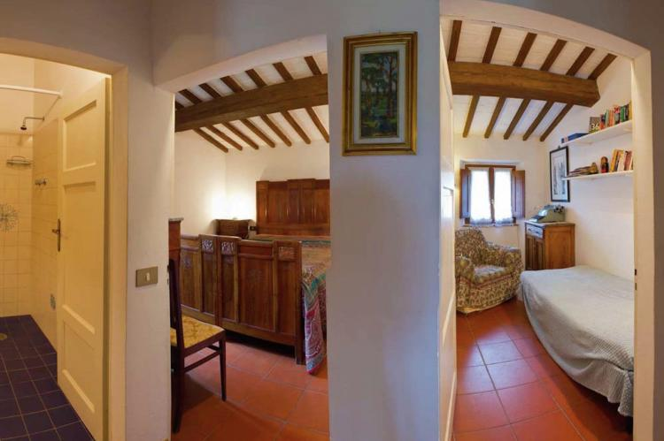VakantiehuisItalië - Toscane/Elba: Casole d'Elsa  [26]