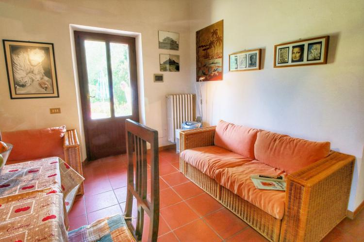 VakantiehuisItalië - Toscane/Elba: Casole d'Elsa  [18]