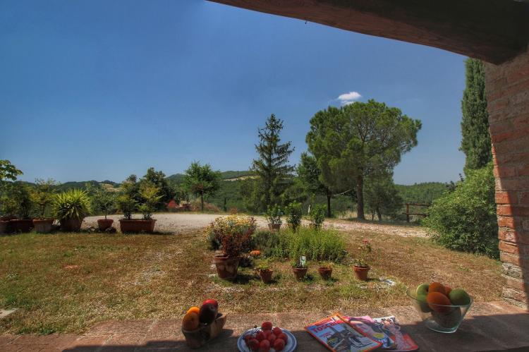 VakantiehuisItalië - Toscane/Elba: Casole d'Elsa  [36]