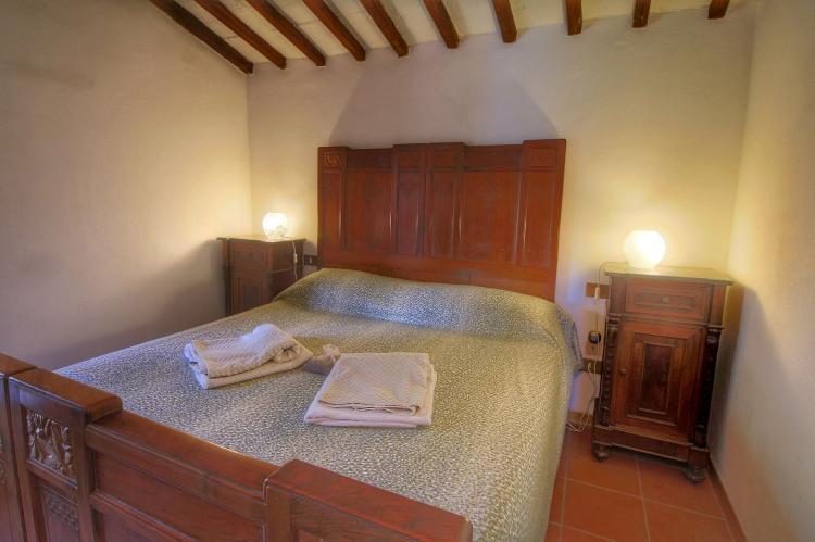 VakantiehuisItalië - Toscane/Elba: Casole d'Elsa  [28]