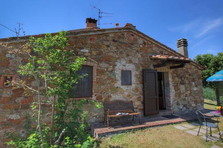 VakantiehuisItalië - Toscane/Elba: Casole d'Elsa  [3]