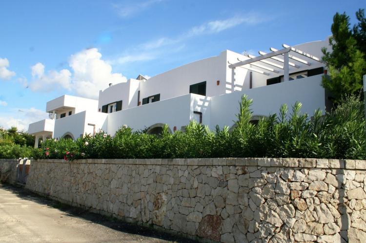 Holiday homeItaly - Apulia: Tre  [8]