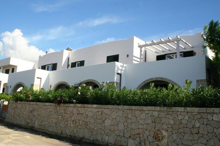 Holiday homeItaly - Apulia: Tre  [10]