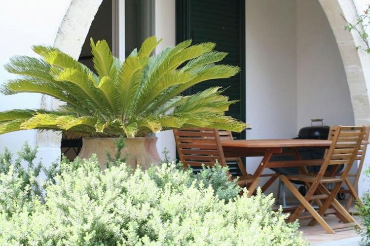 Holiday homeItaly - Apulia: Tre  [29]