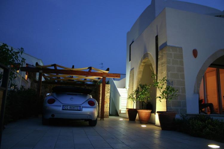 Holiday homeItaly - Apulia: Tre  [12]