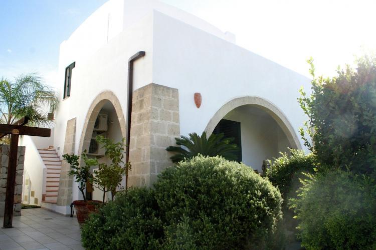 Holiday homeItaly - Apulia: Tre  [11]