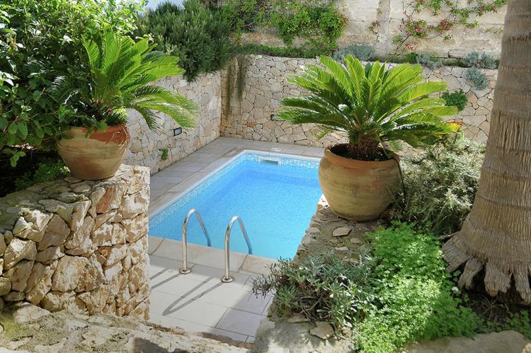 Holiday homeItaly - Apulia: Tre  [13]