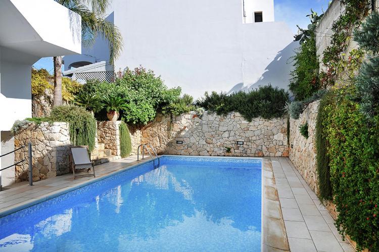 Holiday homeItaly - Apulia: Tre  [1]