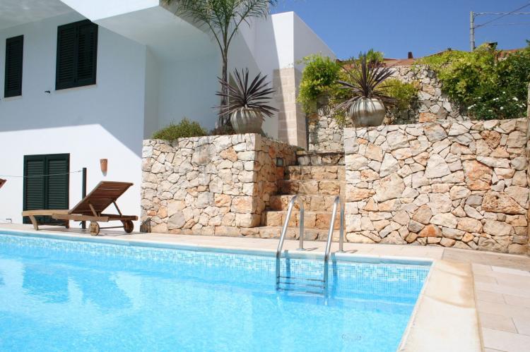 Holiday homeItaly - Apulia: Tre  [14]