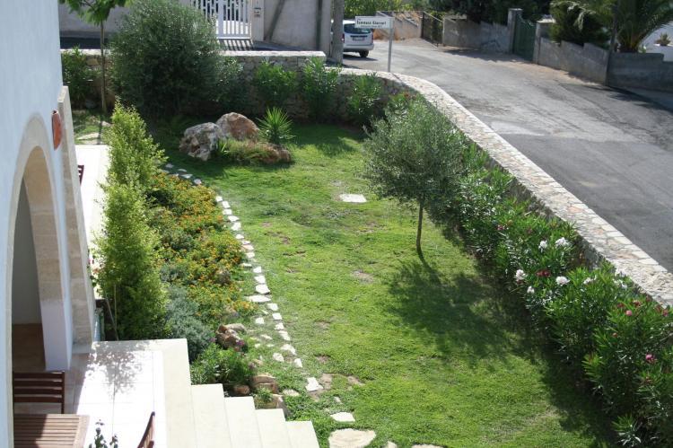 Holiday homeItaly - Apulia: Tre  [32]