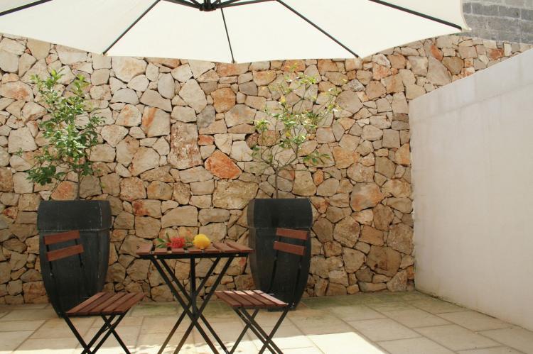 Holiday homeItaly - Apulia: Tre  [31]