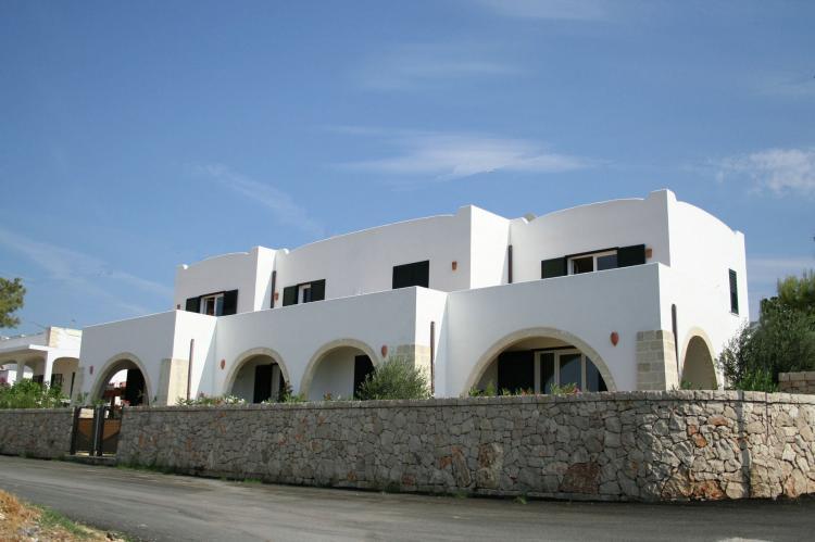 Holiday homeItaly - Apulia: Tre  [3]