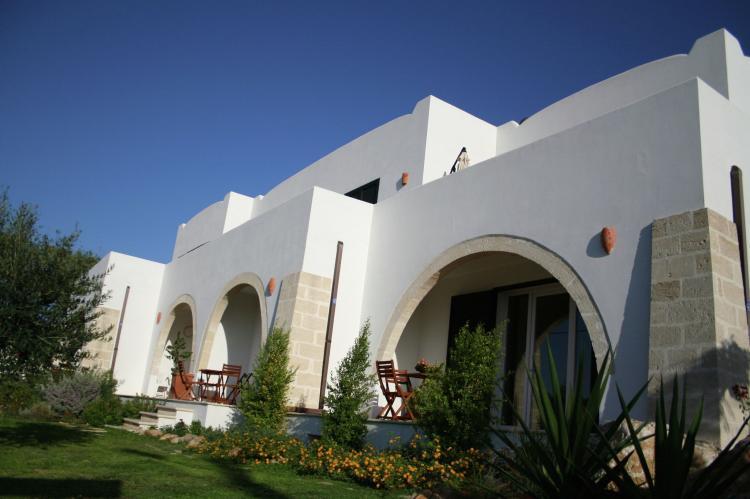 Holiday homeItaly - Apulia: Tre  [2]