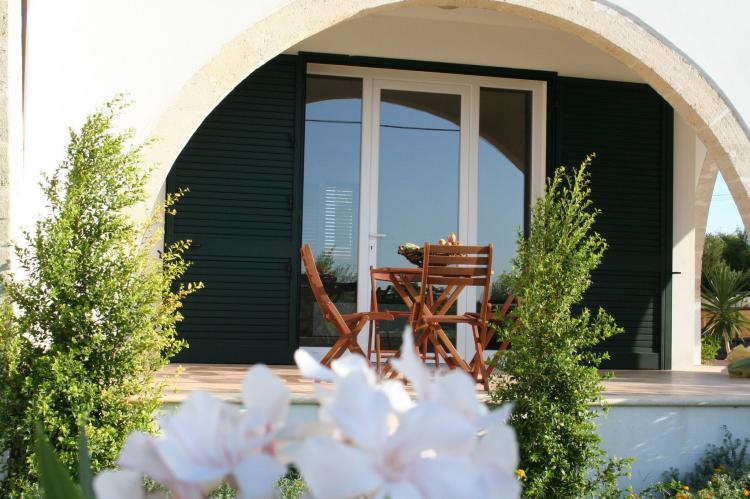 Holiday homeItaly - Apulia: Tre  [9]