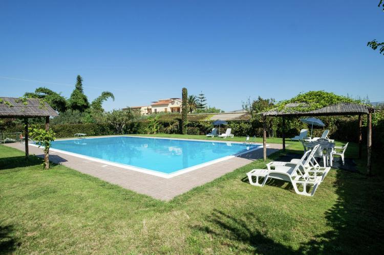 Holiday homeItaly - Sicily: Montalbano  [1]